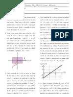 LISTA 02 Leis de Newton e Aplicacoes