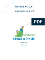 Manual XO 1.5 Reparaciones XO Es