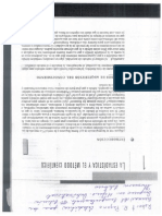 Robert R. Pagano. Estadística para las ciencias del comportamiento. Ed. International Thomson editores, México, D.F. 1999. Capítulo 1.