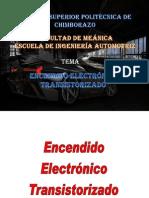 Exposicion Electricidad