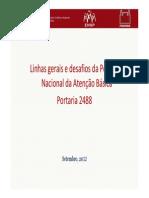 Port Aria 2488