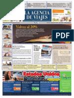 La Agencia de Viajes Argentina - 10 Mar 2014