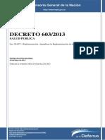 Decreto 603_13 REGLAMENTACION LEY 26.657.pdf