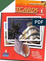 Postcards 2E 1 SB