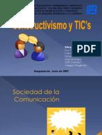 Constructivismo y Tics