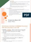 Compacted Math 4 Q3W1
