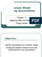Larman Chapter 11