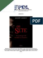 Andre Vianco Os Sete