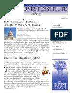 Newsletter Summer 12