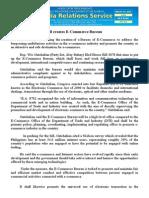 march19.2014 bBill creates E-Commerce Bureau