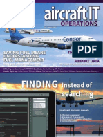 Aircraft IT Ops