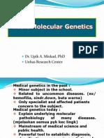 Medical Genetic II Dna Rna