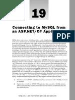 Wrox.beginning.mysql.mar.2005 - 19. Koneksi Ke ASP.net _ c.#