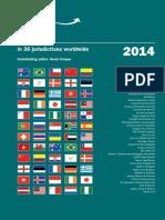 GTDT Shipping Switzerland 2014
