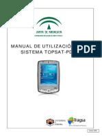 Manual PDA+ArcPad