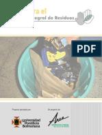 Guía para el Manejo Integral de Residuos - Subsector de fotografia