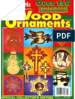 Creative Woodworks & Crafts - Winter 2000
