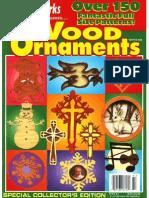Creative Woodworks & Crafts - Winter 2000