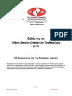 Guidance Video Smoke Detection