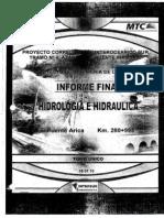 2. Hidrologia