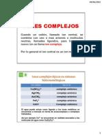 2. Iones Complejos Final