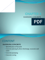 CHAPTER 4 Concrete
