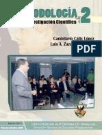 35 Metodologia de La Investigacion Cientifica II