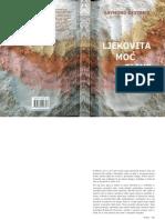 Ljekovita Moc Gline - Raymond Dextreit