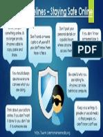 edn113 - digital guidelines - staying safe online
