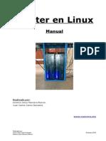 44903352 Cluster en Linux