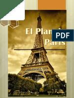 Memoria El Plan de Paris