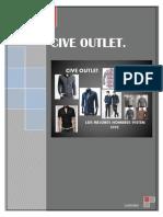 Gestion en Una Empresa Textil