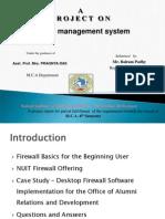 Firewall Apr2004