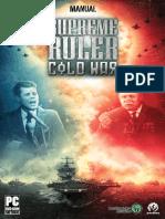 Supreme Ruler Cold War-ES