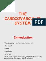 8. Circulatory System FKM'12