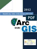 Arcgis Manual Xd