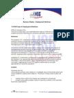 Business Studies Employment Relations