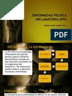 Enfermedad Pelvica Inflamatoria (Epi)