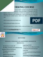 MCP Course