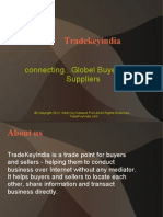 Indian Manufacturers Exporters Suppliers Directory