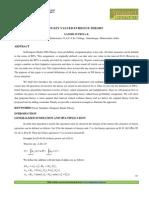 28. Eng-Fuzzy Valued Evidence Theory-Gandhi Supriya K