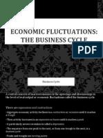 Economic Fluctuations New