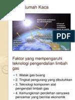 Pengendalian Limbah Gas