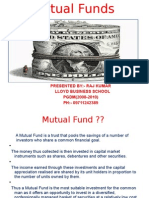Mutual Funds(Raj Kumar)
