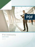 CVD IPv6AddressingWhitePaper AUG13