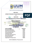 Completed Report - Project