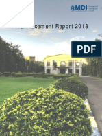 Final Placement Report 2013_2