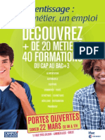 Portes Ouvertes Ifac Finistere
