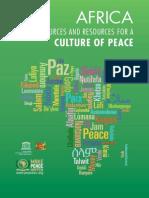 Brochure Africa en Web