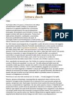 La Nona Ora, la lettura shock del thriller di Maurizio Ponticello, di Sara Calculli